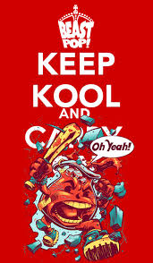 Kool Aid Oh Yeah Meme - beastpop artworks keep kool and oh yeah