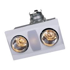 Bathroom Ceiling Heater Light Bathrooms Design Bathroom Exhaust Fan With Heater And