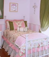 Bedding Sets For Little Girls by Comforter Childrens Twin Comforter Sets Kids Country Meadows Bed
