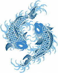 japanese koi fish illustrations japanese koi koi