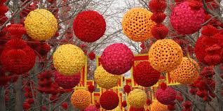 New Year S Day Decorations Ideas by Chinese New Year Decoration Ideas