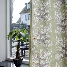 almedahls duet green scandinavian fabric hus u0026 hem