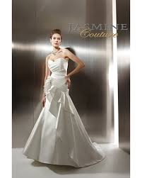 trumpet jasmine couture wedding dresses jasmine couture wedding