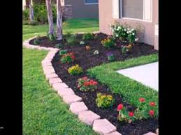 amazing easy front yard landscaping landscaping ideas for small