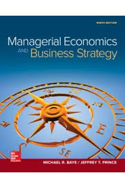 manual for managerial economics u0026 business strategy 9th edition by