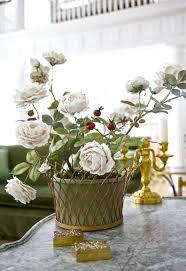 carolyne roehm porcelain flowers carolyne roehm
