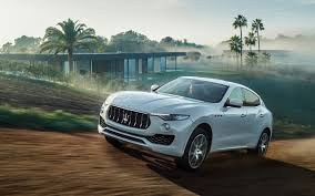 maserati kubang maserati u0027s first suv the levante privé access
