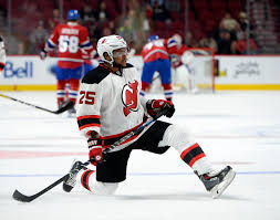 the 25 most important players for the caps no 21 devante smith