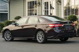 lexus or toyota avalon used 2013 toyota avalon for sale pricing u0026 features edmunds