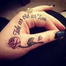 best 25 cute hand tattoos ideas on pinterest disney tattoos