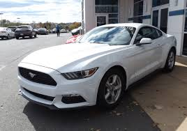 review of 2015 ford mustang 2015 ford mustang v6 start up tour and in depth review