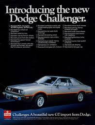 1982 dodge challenger 105 best dodge challenger images on cars mopar