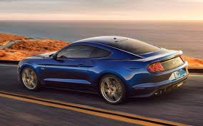 Ford Mustang Release Date 2020 Ford Mustang Hybrid Release Date New Concept Cars