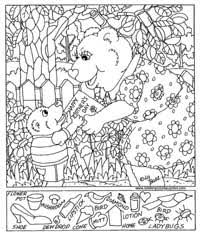 free printable hidden pictures for toddlers free printable hidden pictures for kids all kids network