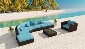 Outdoor Patio Furniture Beautiful Wicker Patio Furniture Sofa Today Most R With