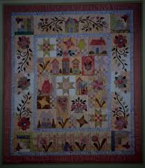 Cottage Quilts And Fabrics by Rosewood Cottage Quilt Pattern Blogbyemy Com