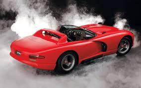 Great Snakes Dodge Viper Origins Motor Trend