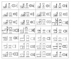 Best AutoCad Images On Pinterest Architecture Details Cad - Cad bathroom design