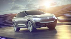 volkswagen concept 2017 2017 volkswagen i d crozz concept review gallery top speed