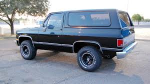 gmc jimmy 1980 1990 gmc k5 jimmy t188 houston 2014