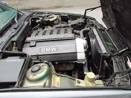 bmw e34 525i engine bmw series 5 1997 525i e34 2 5 in กร งเทพและปร มณฑล automatic