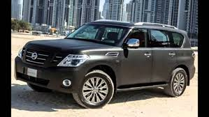 nissan armada 2017 specifications 2017 nissan armada suv all new release firstlook youtube