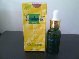 Serum Temulawak serum collagen temulawak asli harga 081542076404 bbm d26fa416