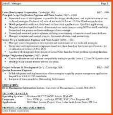 resume software qa manager resume examples tester testing sample