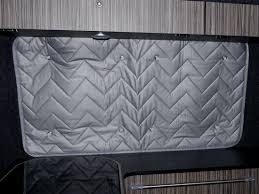 thermal blinds vanscape