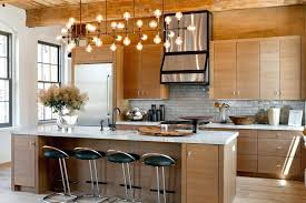 Kitchen Chandelier Lighting Breathtaking Kitchen Chandelier Lighting Image Of Contemporary
