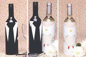 wine bottle wraps wine bottle