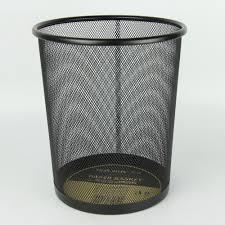 list manufacturers of round wastepaper basket buy round