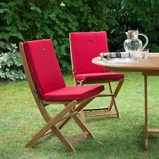 coussin de chaise de jardin génial coussin pour chaise de jardin jskszm com idées de