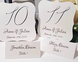 Vintage Table Number Holders Wedding Table Numbers Vintage Table Numbers Quotes Table