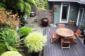 decorating small garden landscape ideas for unwinding time home