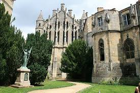 map of poitiers poitiers travel and tourism attractions and sightseeing