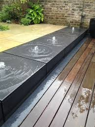 modern water feature water feature gallery water feature specialists