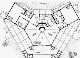 Octagon Home Plans Dream House Bio Octagon Earth Ship Style Plans House Plans 65786