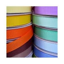 grograin ribbon grosgrain ribbon 50 yard 3 8 5 8 7 8 1 5 bulk wholesale ebay