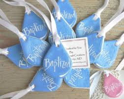 handcrafted salt dough gift ornaments by cookiedoughcreations