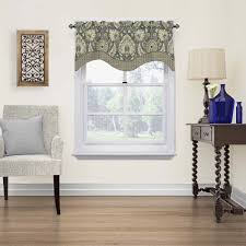 Discount Waverly Curtains Decorating Burgundy Valances For Windows Waverly Window