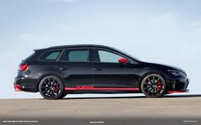 design seite je design premiers 350hp seat cupra st race vwvortex