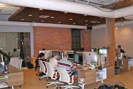 Coworking Space Sf Office Space Office Space Inspiration Pinterest Office