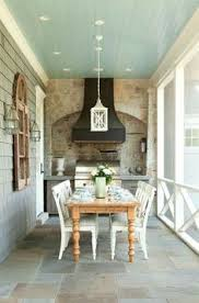 Outdoor Beadboard Ceiling Panels - southern tradition how to add haint blue porch ceiling haint