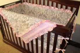 Crib Bedding Separates Bedroom Baby Nursery Great Baby Bedroom Decoration