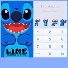 theme line blue ganti tema line ngga pake ribet asal nulis