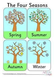 seasonal activities for kids