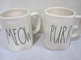 magenta inc by rae dunn coffee cup mug cat and 50 similar items