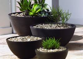 unique indoor planters plant planters and pots stylish plant pots zinc u201a interesting