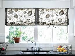 kitchen valances ideas modern kitchen curtain ideas large size of valances kitchen curtain
